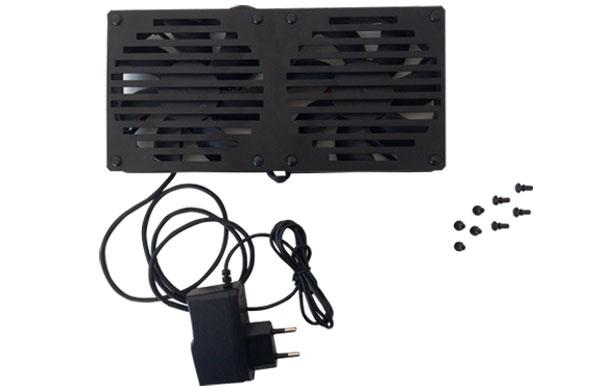 Kit de ventiladores para servidor