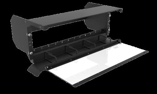 Shelf splitter