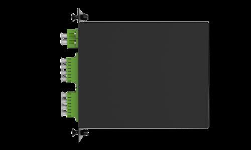 Cartão Splitter