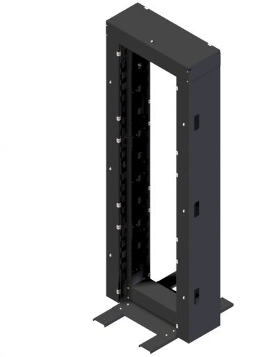 Rack 19 polegadas- Torre