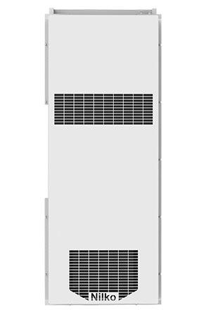 Trocador de calor para cabine