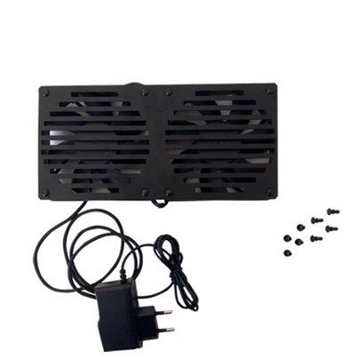 Kit de ventilação