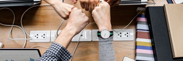 Como aumentar a produtividade dos funcionários no seu negócio?